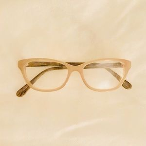 Anthropologie - Shimmy Cat-Eye Reading Glasses +1